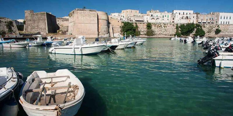 Otranto Perla dell'Adriatico